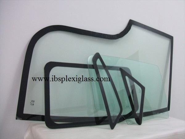 IBS Plexiglass